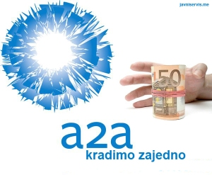 A2A kradimo zajedno