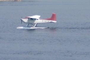 Beranski aerodrom na Vasovim vodama!