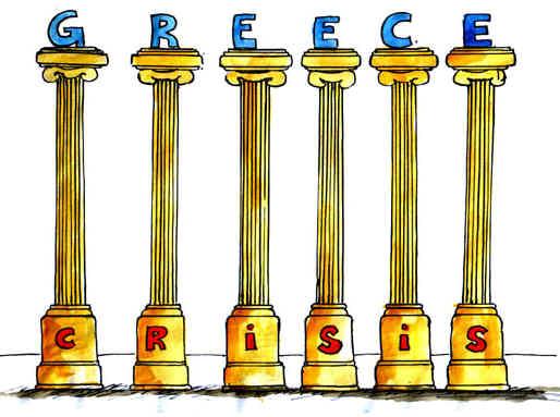 Тог момента када Грчка објави банкрот, Европу ће потрести земљотрес разорне снаге