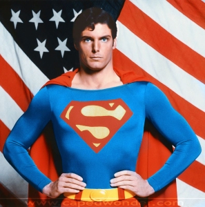 Supermen Amerikanac?