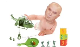 Boro Vučinić u momentu strateškog planiranja