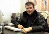 Ubijeni policijski inspektor Slavoljub Šćekić