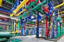Google-Data-Centre