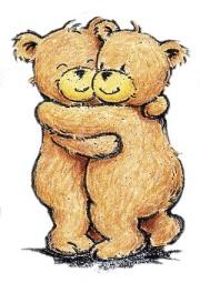 hugskisses