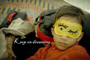keep on dreaming copy