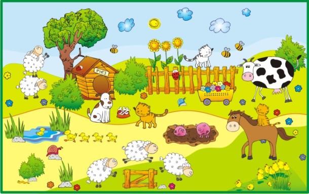 e-kocour-samolepky-farma-a2