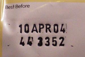 best-before-date