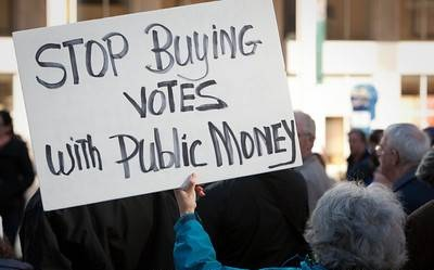 buying-votes
