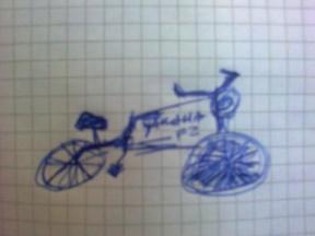 Monto Bike
