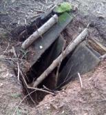 Opasne kanalizacione rupe na Crnom j w